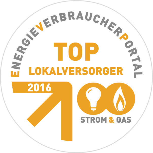 top lokal versorger 2016